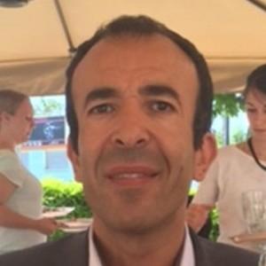 Mickael ELGHAZLANI